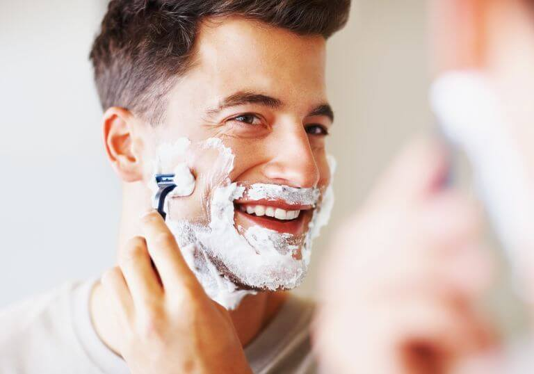 How to Get a Smooth Shave Face
