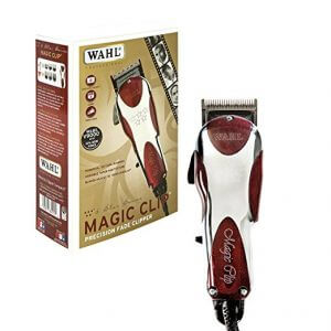 Wahl Professional 5-Star Magic Clip #8451