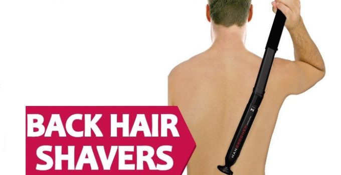 best back shaver