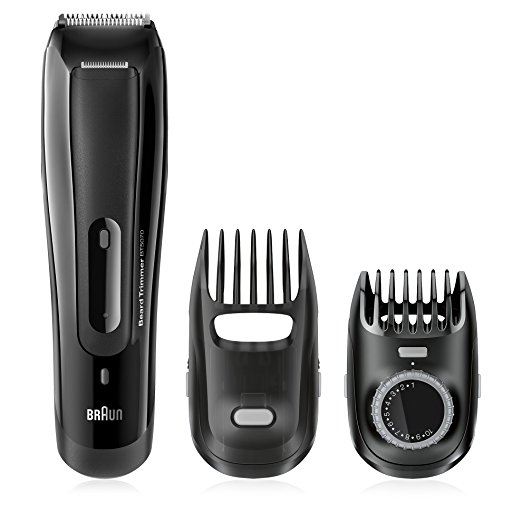 Braun BT5070 Men's Beard Trimmer
