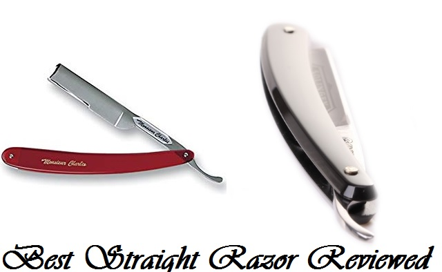 Best Straight Razor For Barbers