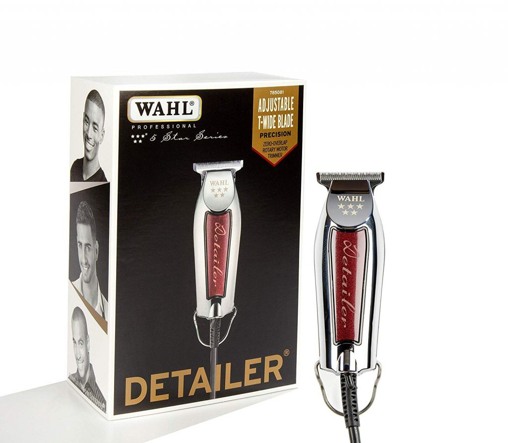 Wahl Professional Series Detailer #8081