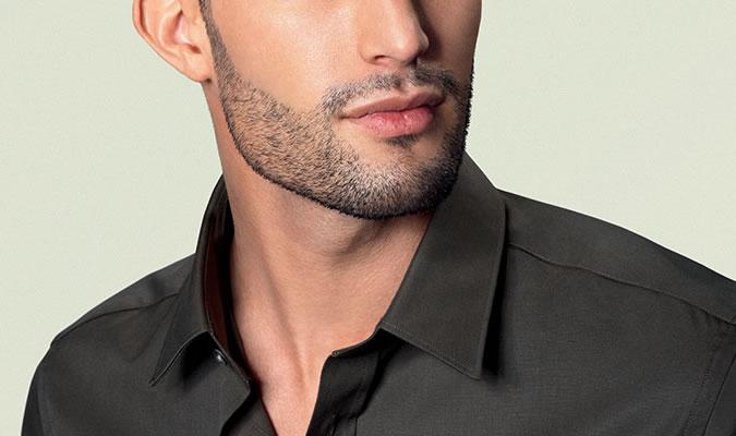 permanent beard dye