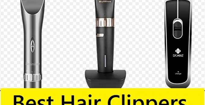 best clippers