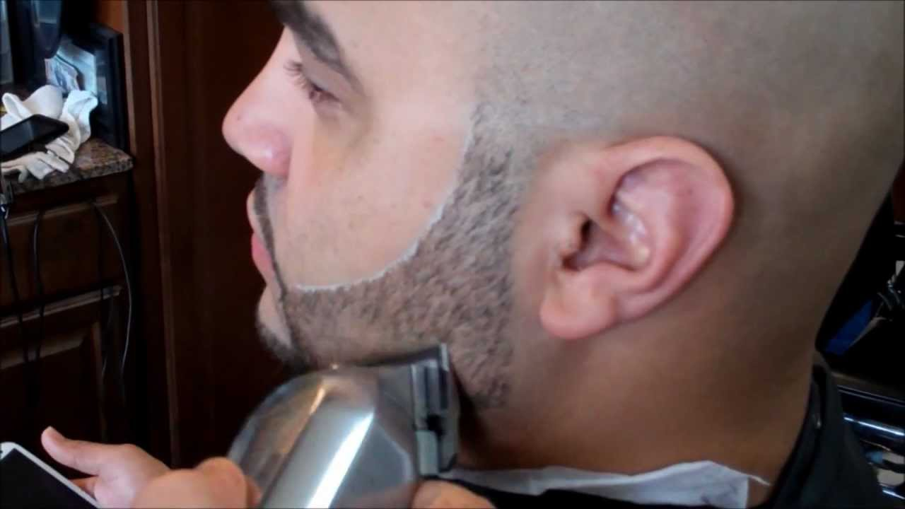 Edge up Clippers