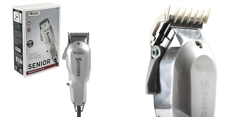 Wahl Professional Senior Clipper #8500
