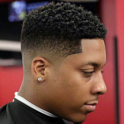 mastering taper and fade