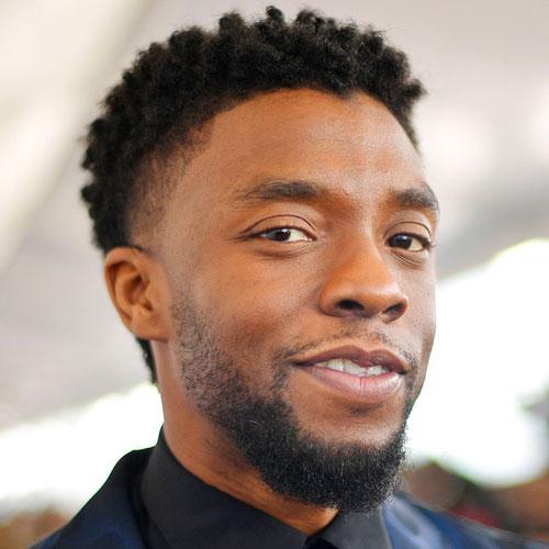 short beard styles for black men