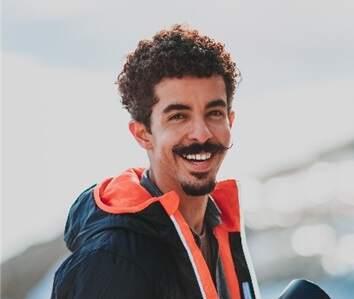 anchor van dyke beard style